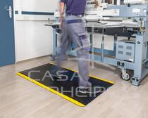 TAPETE ANTI FADIGA KONFORT SAFETY 85X150CM