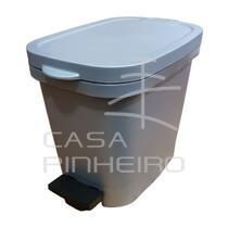 STAINLESS STEEL SOFT CLOSE 30 LITRES BIN