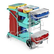 HEALTHCARE 1010 - TROLLEY