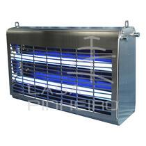 ULTRACONTROL INOX 60 LÁMPARAS RECUBIERTOS 4X15W